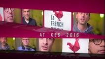 La French Tech at CES 2016