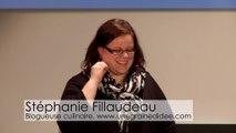 Enfance gourmande... Naissance d'une passion par Stéphanie Fillaudeau, du blog Unegrainedidee.com