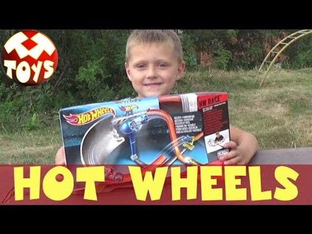 Машинки Хот Вилс, Hot Wheels Cars. Игорек рассказывает про свою игрушку. Моя Любимая Игрушка