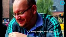 Will A Swap Occur To Release The WSJ Reporter Imprisoned In Iran?