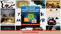 PDF Download  Healthcare Hazard Control and Safety Management Second Edition Download Full Ebook