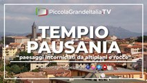 Tempio Pausania - Piccola Grande Italia
