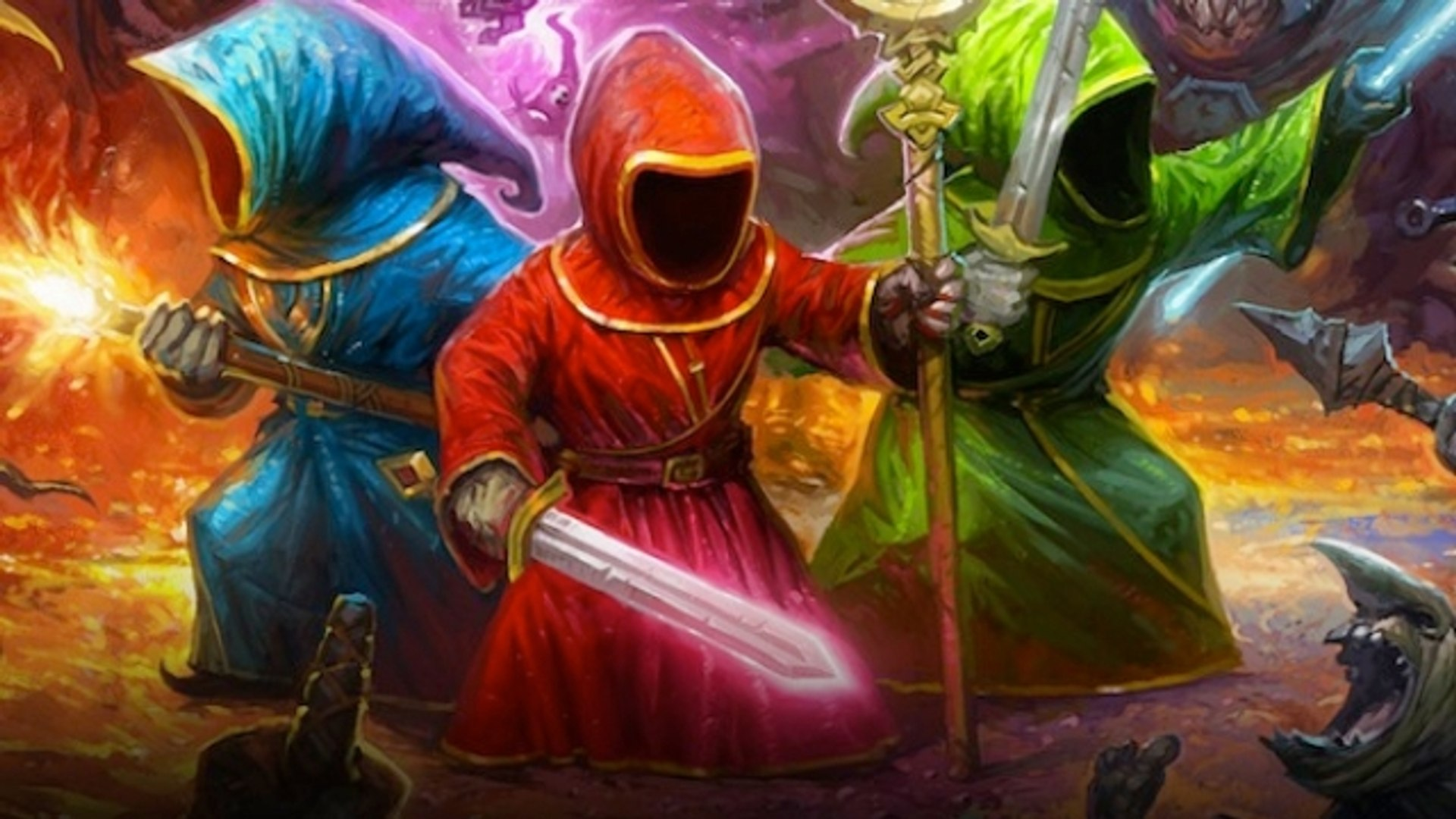 Magicka 2 Game Review