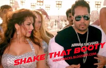 Mika Singh, Sunny Leone - HD Songs