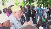 Comores, Comores: Validation des candidatures à la présidentielle