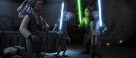 Star Wars: The Clone Wars Bound for Rescue (Saison 5 Episode 8) Aperçu #1