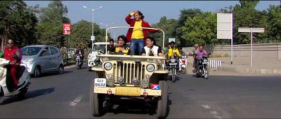 Gujarati Movie Song 2016 | Duniya Ma Prem Kismat Thi Male Chhe | Vikram Thakor | Naresh Kanodia