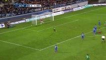 Coupe de France Sedan 0-2 Bastia