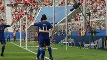 FIFA 16 - ca me casse les couilles ce jeux # e22 saison 1