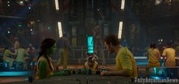 Guardians of the Galaxy • Unnecessary Censorship