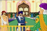 The Honest Trader - Akbar Birbal Stories - Hindi Animated Stories For Kids , Animated cinema and cartoon movies HD Online free video Subtitles and dubbed Watch 2016