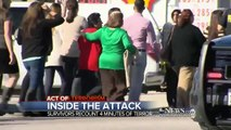 Chilling Details of the Four Minutes of Sheer Terror When San Bernardino Attack Unfolded