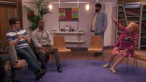 Nan annoys the anger management group - Catherine Tates Nan: Episode 1 Preview - BBC One Christma