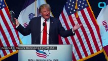 Donald Trump Released His First TV Ad for the 2016 White House Race