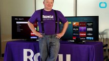 Roku Breaks Into 4K Streaming With New TCL TV