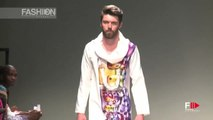 TOUCH OF BLING South African Fashion Week AW 2016 by Fashion Channel