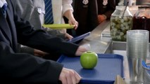 Mrs Trafes Food - Billionaire Boy: Preview - BBC One Christmas 2015