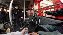 GoPro BMX Bike Riding in NYC 3