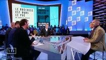 """Morandini Zap : Echange tendu entre Stéphane Le Foll et le journaliste Augustin Trapenard dans """"Le Grand Journal"""""""