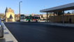 La nouvelle gare d'échange de bus d'Alençon