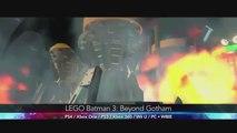Meet the Heroes and Villains of Lego Batman 3: Beyond Gotham