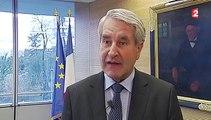 Dans l'Est, les élus du Conseil régional vont voir leurs indemnités réduites