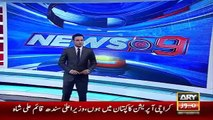 Ary News Headlines 31 December 2015 , Delay Local Body Elections In Sindh And Punjab