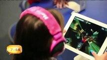 Sitio web da consejos para guiar a los niños en el uso de Internet