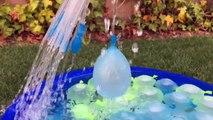 Ballon Bonanza 120 Ballons DEau Freaky Rapide! LEau de la piscine Ballon Maker Vidéo Globos de Agua