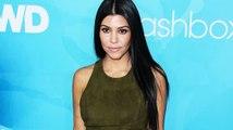 Kourtney Kardashian revela resoluciones de Año Nuevo para el 2016