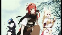 Rokka no Yuusha 六花の勇者 Anime Preview (PV ) (Trailer) 1 And 2 Review And Reaction