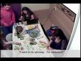 Kitchen Stage - Una visita inaspettata