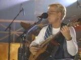 Eagles - Hotel California (Acoustic, mais sans Eric Clapton !!! )