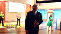 Steve Harvey Uncut: I dont normally recommend this || STEVE HARVEY