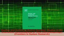 PDF Download  Destiny and Control in Human Systems Studies in the Interactive Connectedness of Time Download Online