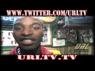 Hitman Holla Pre Battle Interview Video Dailymotion