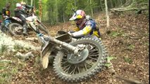 MOTOCROSS Extreme Freestyle - Red Bull ROMANIACS