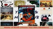PDF Download  Master of Kendo Choose Your Own Adventure Read Full Ebook