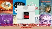 PDF Download  Design Processing  Properties of Ceramic Materials from Preceramic Precursors Materials Read Full Ebook