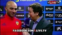 تصريح أيمن عبد النور بعد مباراة ريال مدريد