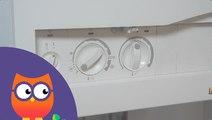 Comment régler la température d'un chauffe-eau à gaz (Ooreka.fr)