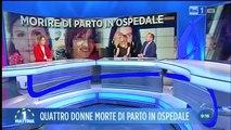 Intervista al Ministro della Salute Beatrice Lorenzin - Unomattina 04-01-16