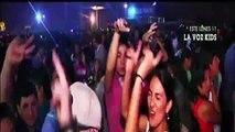 AMOR AMOR AMOR 04-01-2016 : Christian Dominguez nuevo conductor de amor amor amor