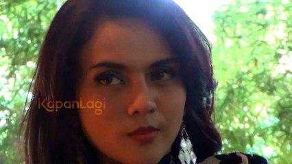Anggita Sari Tidak Rugi di 'Block' Tyas Mirasih