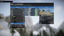 GTA5 オンライン実況 part173 鬼畜レース 鬼畜レース 自然は友達?