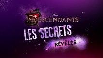 Descendants, Les Secrets Révélés Secret n°5 : Le Tournoi