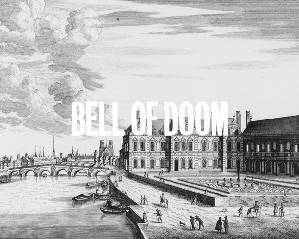 Loose Cannon The Massacre Bell of Doom Episode 4 LC40