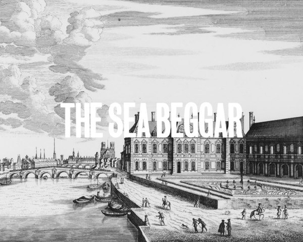 Loose Cannon The Massacre The Sea Beggar Episode 2 LC40