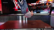 Extreme Rules Eight-Man Tag Team Match Raw, December 14,Top 10 SmackDown moments׃ WWE Top 10, November The New Day extends an olive branch Raw,