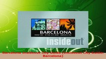 Download  Barcelona Insideout City Guide Insideout City Guide Barcelona PDF Free
